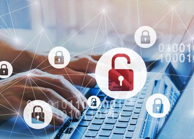 ataques informaticos - Evita ataques informáticos a tu empresa conectándote de forma segura desde casa