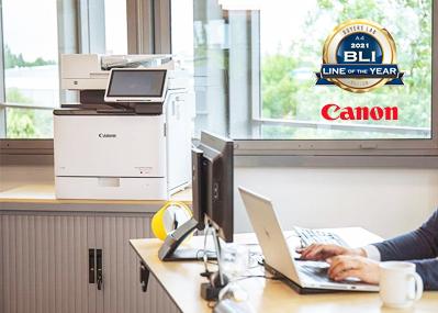 canon dxc257 - Impresión en A4 vs A3: ¿es suficiente para tu empresa contar con una impresora A4?