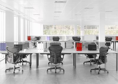 Ergonomía y salud en la oficina: encuentra la silla perfecta