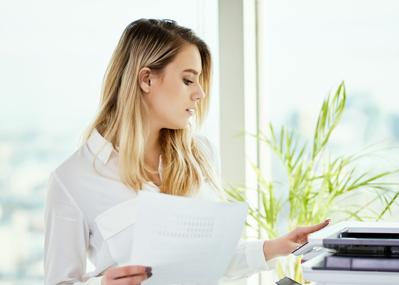 Captura, organiza y accede a la información de tu empresa fácilmente