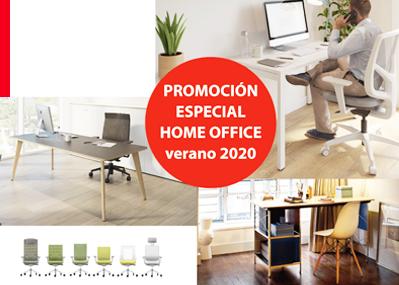 home office verano bg - Promoción especial en mesas y sillas para 'home office' durante julio y agosto