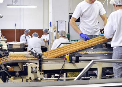 proceso productivo bg - Optimiza la gestión del proceso productivo del sector alimentación y bebidas