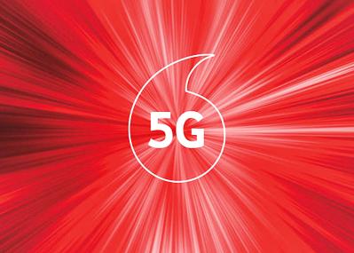 Ya está aquí la primera red comercial 5G de España