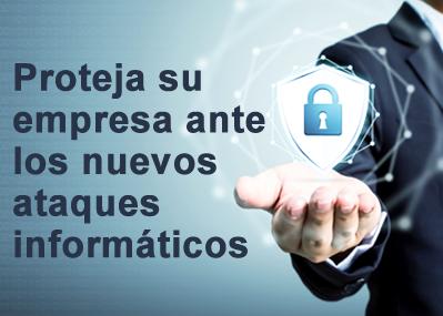 seguridad sophos - Nuevas soluciones de seguridad frente a las nuevas formas de ataques informáticos