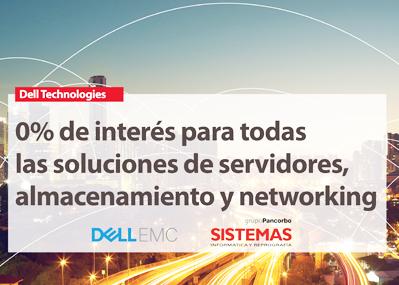 servidores dell almacenamiento bg - 0% de interés para servidores, almacenamiento y networking de DELL