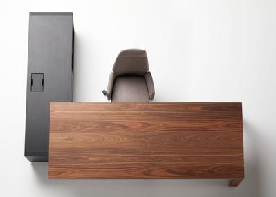 tola6 - Tola, contemporaneidad y estilo propio en mesas de dirección