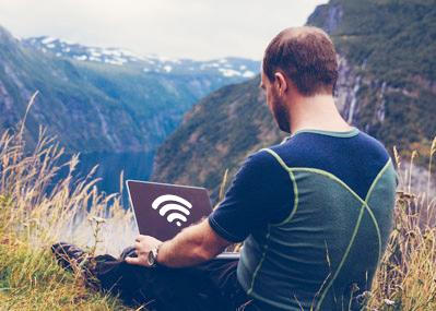 vodafone5g bg - Navega sin límite con el router 5G donde no llega la fibra