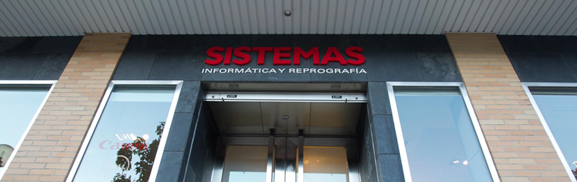 sistemas informatica - Sistemas informática