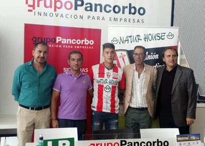 presentacion logroñes3 - Blog Grupo Pancorbo