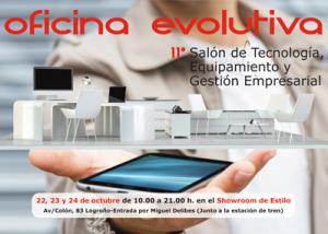oficina evolutiva blog 300x214 - Oficina Evolutiva se celebrará el 22, 23 y 24 de octubre