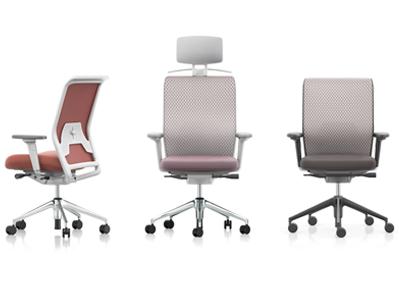 La silla ID MESH destaca por su diseño, calidad y ergonomía