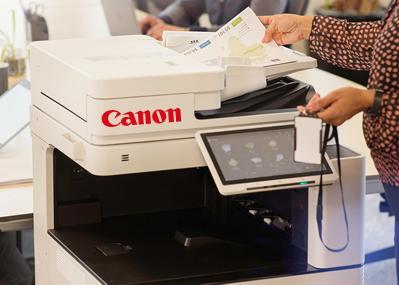 proteger impresoras oficina