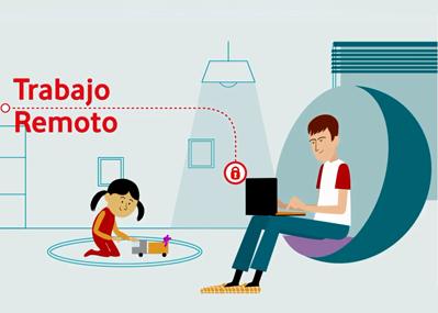 teletrabajo sinriesgos bg - Blog Grupo Pancorbo