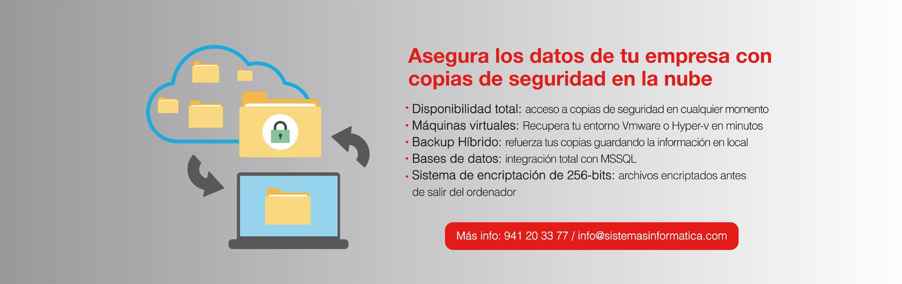 2020107 bannerWEB seguridad cloud - Inicio